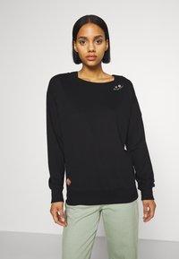 Ragwear - NEREA - Long sleeved top - black - 0