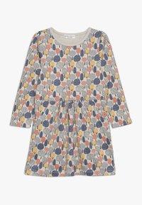 Sense Organics - SARAH DRESS - Jerseyklänning - off white/multicolor - 0