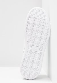Puma - VIKKY V2 - Sneakers - black/white/silver - 6