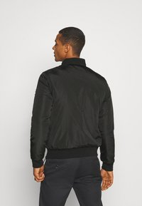 274 - BASEBALL JACKET - Bomber Jacket - black - 2