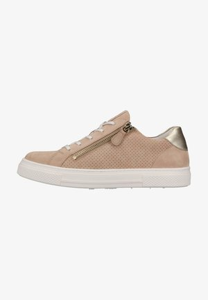 Trainers - cotton
