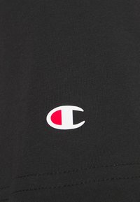 Champion - 3 PACK - T-shirt basique - black/white/grey - 5