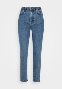 Gina Tricot - DAGNY HIGHWAIST - Jeans Tapered Fit - mid blue - 5