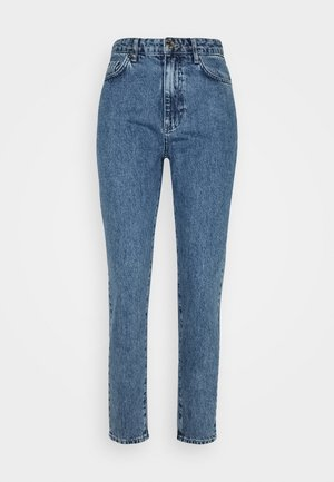DAGNY HIGHWAIST - Jeans baggy - mid blue