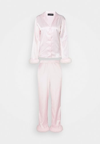 SKY SET - Pyjama set - dusty pink