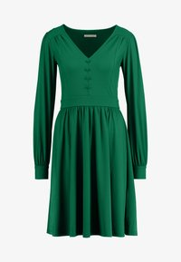 mint&berry - Jersey dress - green - 5