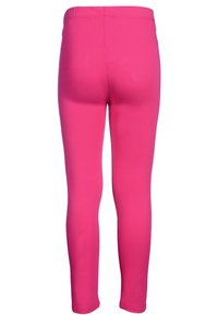 happy girls - Leggings - pink - 1