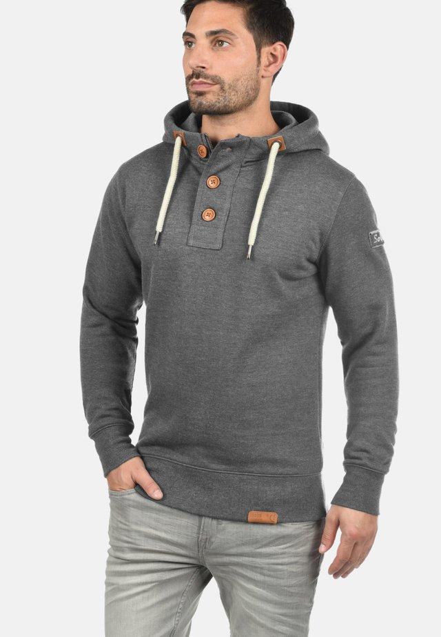 TRIPSTRIP - Hættetrøjer - grey melange