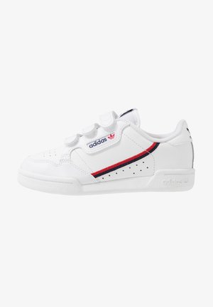 CONTINENTAL 80  - Trainers - footwear white/scarlet