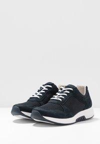 Gabor Comfort - ROLLING SOFT - Sneakers - nightblue - 4