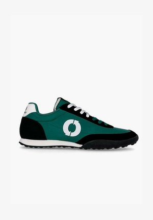 RIERA  - Sneakers laag - green