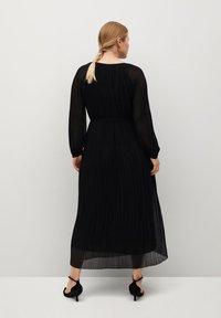 Violeta by Mango - DREAM7 - Maxi dress - schwarz - 2