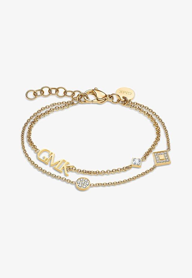 Bracelet - yellow gold