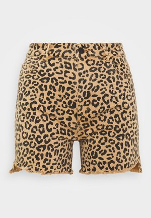 HEPBURN HIGH RISE WIDE LEG - Shorts - catwalk