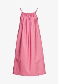 Rika - CORISCA DRESS - Vapaa-ajan mekko - cherry - 0