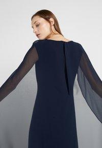 Lauren Ralph Lauren - CLASSIC DRESS COMBO - Cocktail dress / Party dress - lighthouse navy - 7