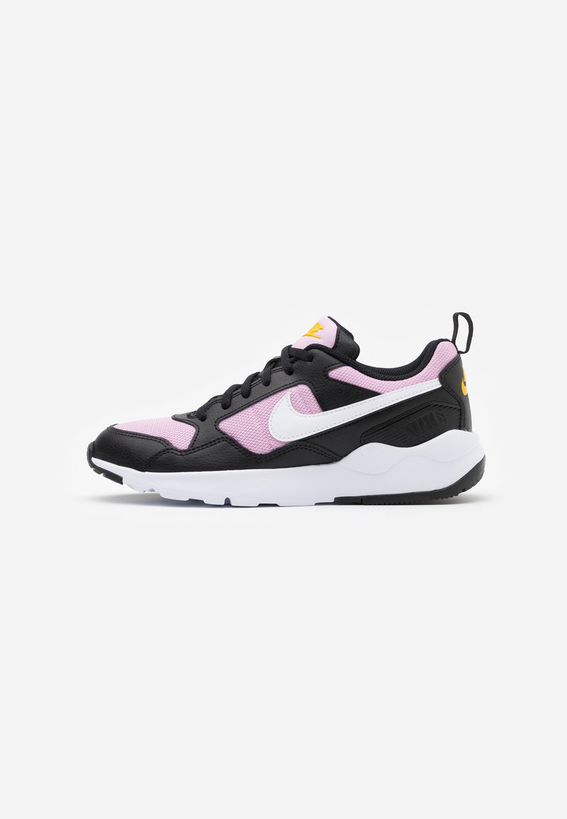 Nike Sportswear - PEGASUS '92 LITE - Trainers - black/white/light arctic pink
