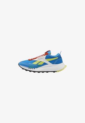 CLASSIC LEGACY SHOES - Zapatillas - blue