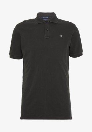 CLASSIC GARMENT DYED  - Poloshirt - anthrazit