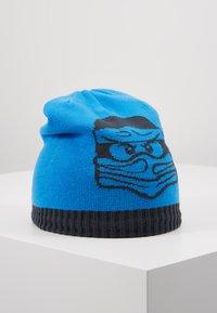 LEGO Wear - WALFRED HAT - Mütze - blue - 0