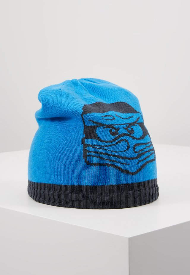 WALFRED HAT - Bonnet - blue