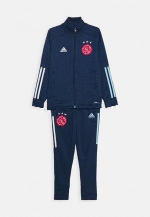 AJAX SUIT SET - Klubové oblečení - blue