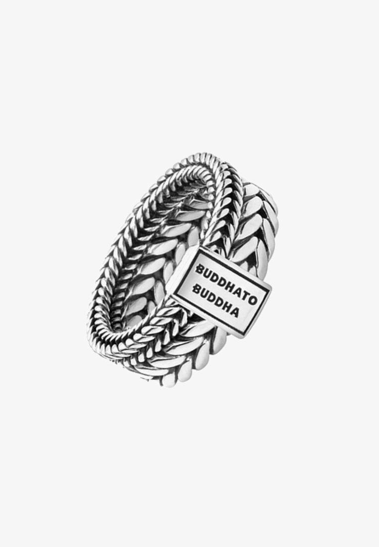 Buddha to Buddha - Ring - silber