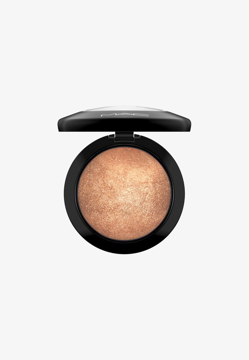 MAC - MINERALIZE SKINFINISH - Hightlighter - gold deposit