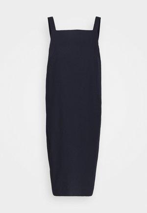 DRESS - Vestido informal - blue dark
