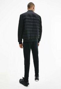 Calvin Klein - Winter jacket - ck black - 2