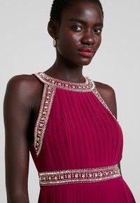 TFNC Tall - JANICE - Occasion wear - dark red - 4