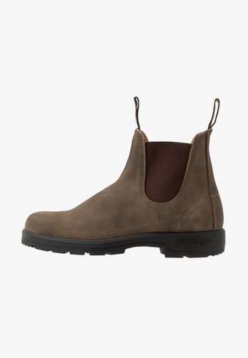 CLASSIC - Classic ankle boots - rustic brown