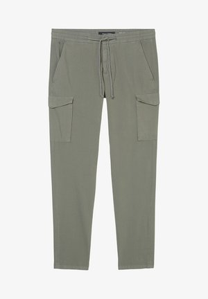 STIG - Cargo trousers - found fossil