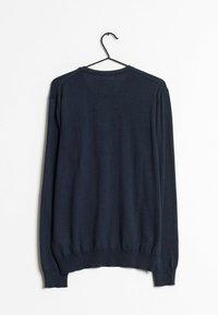 BRAX - Pullover - blue - 1