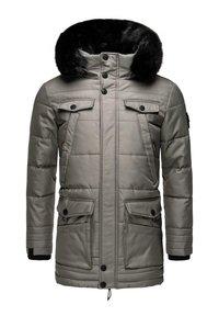Navahoo - LUAAN - Winter coat - grey - 3