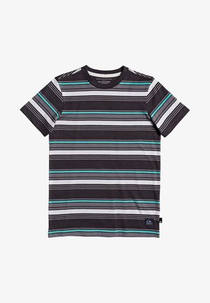MAIO BOARDER - T-shirt print - black