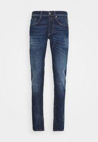 Replay - WILLBI - Jeans Tapered Fit - dark blue - 3