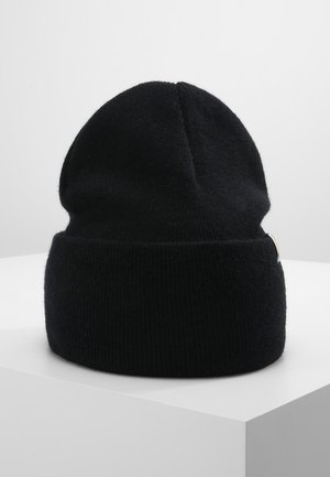 PLAYOFF BEANIE - Berretto - black