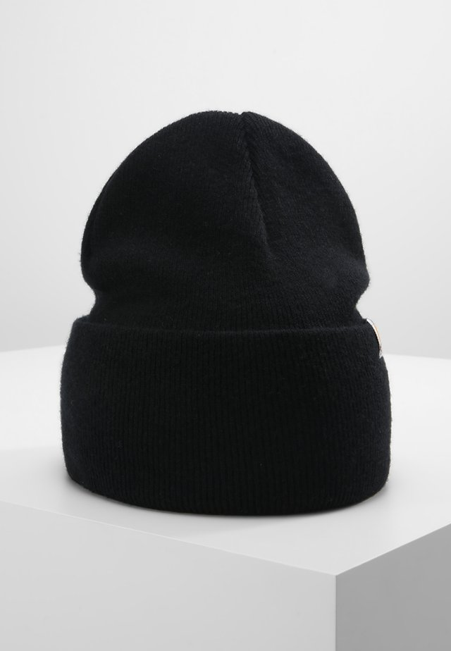 PLAYOFF BEANIE UNISEX - Pipo - black