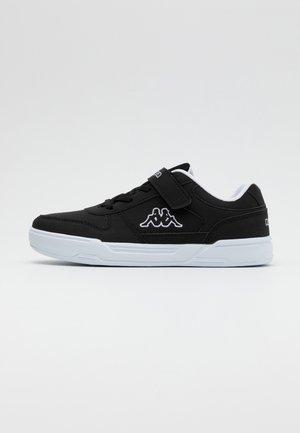 DALTON ICE - Sports shoes - black/white