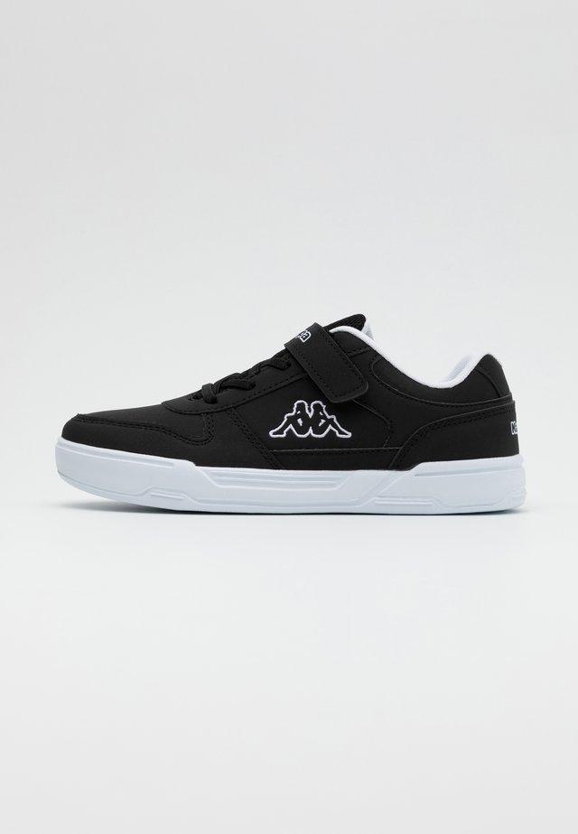 DALTON ICE - Chaussures d'entraînement et de fitness - black/white