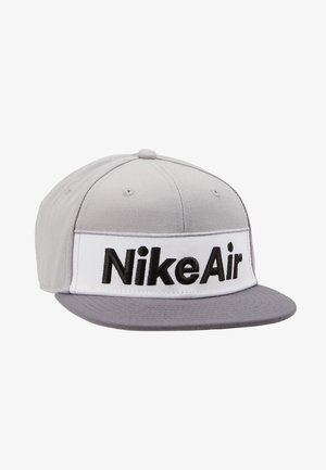 NSW NIKE AIR FLAT BRIM - Cap - dark grey