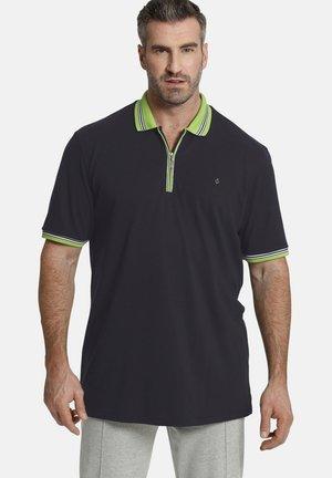 EARL PAT - Poloshirt - dunkelblau