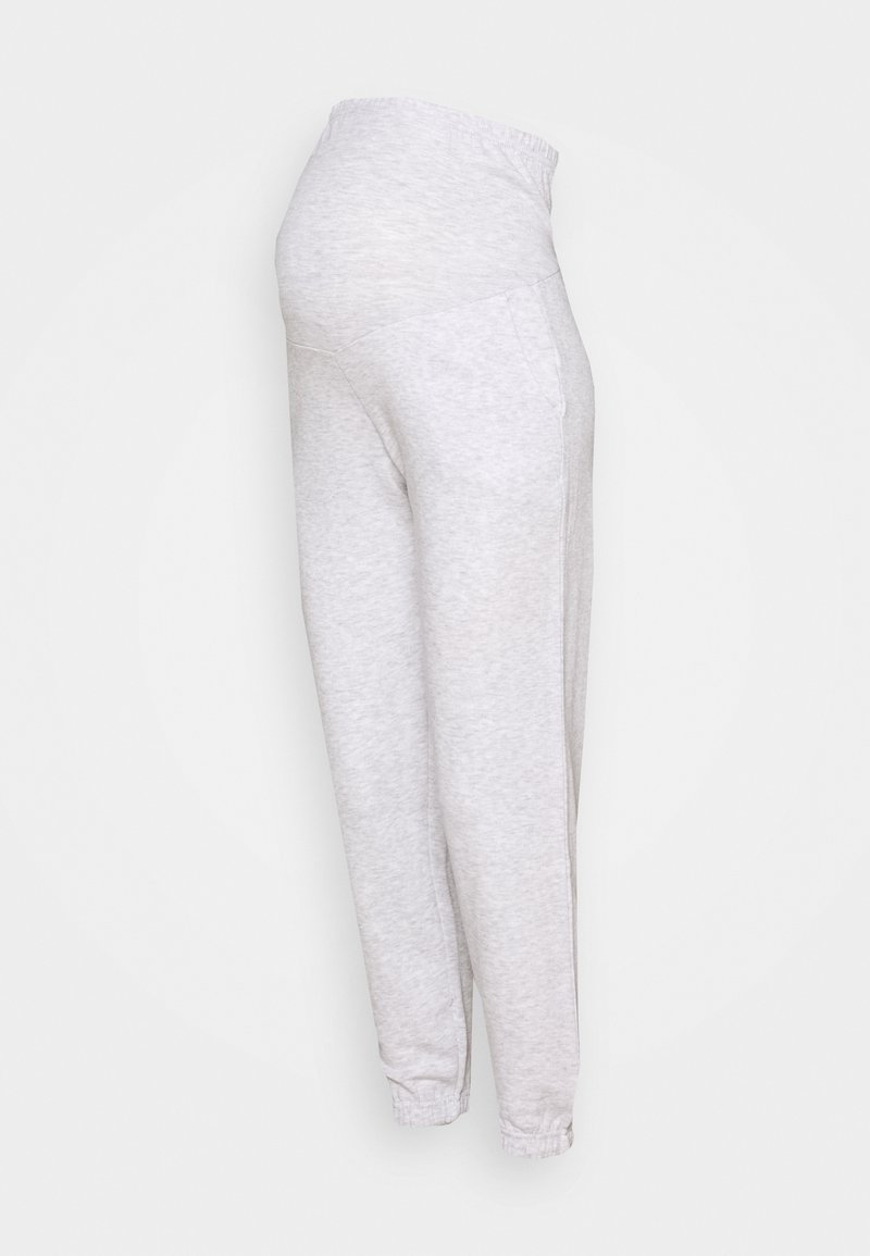 New Look Maternity - Tracksuit bottoms - light grey