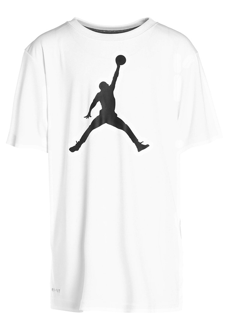 Kids JUMPMAN LOGO - Print T-shirt
