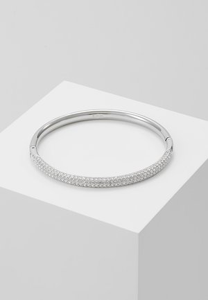 STONE BANGLE MINI  - Armbånd - silver-coloured