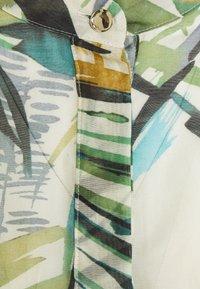Marella - CURVONE - Long sleeved top - bianco - 2