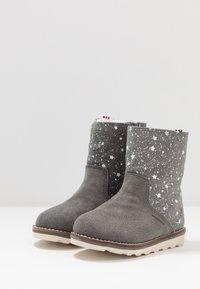 Viking - ELINA - Winter boots - grey - 3