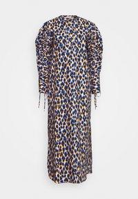 By Malene Birger - DITTA - Day dress - orange - 4