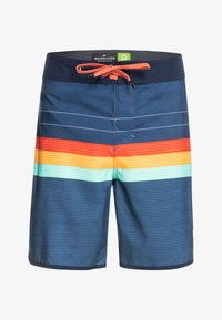 Quiksilver - EVERYDAY MORE CORE  - Swimming shorts - true navy - 4